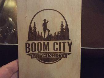 Boom City Brewing Company