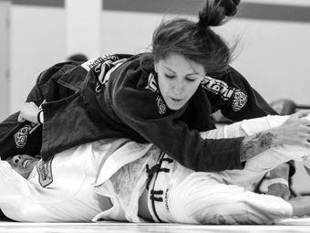Milton Bastos Brazilian Jiu Jitsu