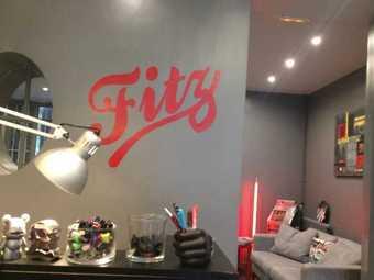 Fitz Nail Bar