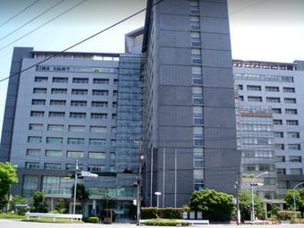东京入国管理局