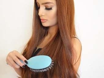 Leyla Milani Hair