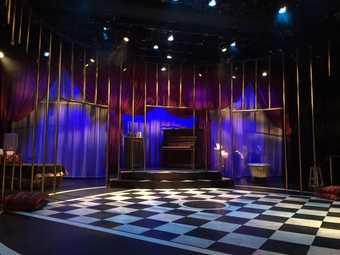 San Jose Stage Company