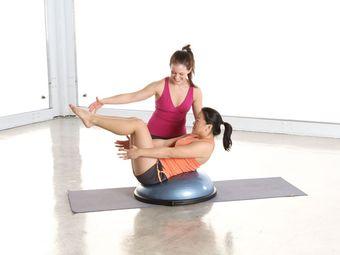 Fitness with Kim