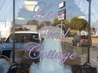 Lori's Nail Cottage