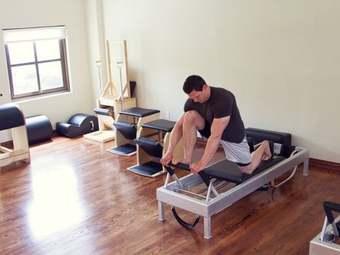 Hummingbird Pilates