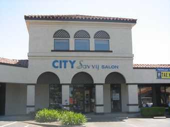 City Savvy Salon
