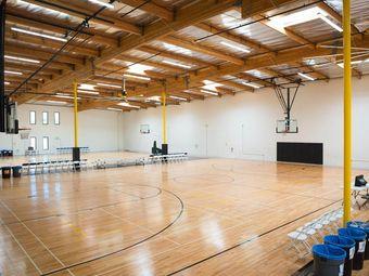 Prime Time Basketball Association