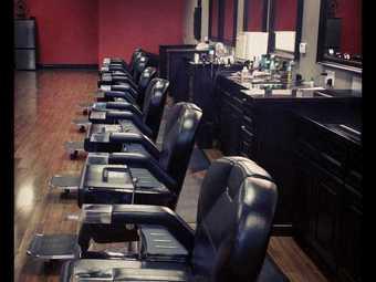 Top Shelf Barbers