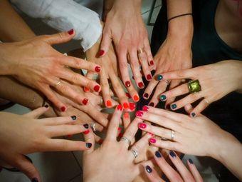 Lazare Nails