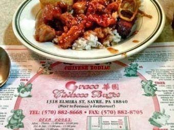 Grace Chinese Buffet