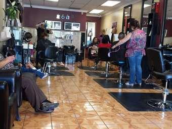 Edith Beauty Salon
