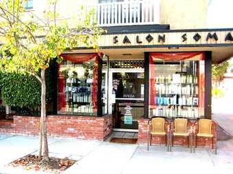 Salon Soma