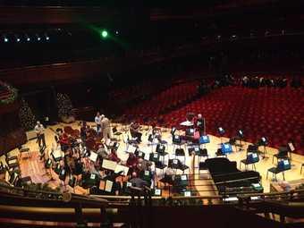 费城管弦乐团