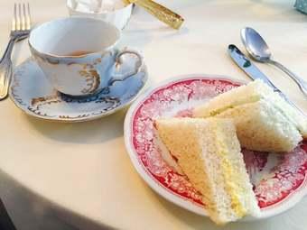 Elise's Tea Room