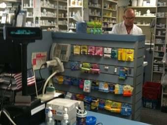 Med Center Pharmacy