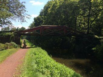 The Delaware & Lehigh National Heritage Corridor
