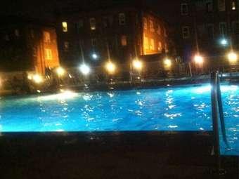 University City Swim Club