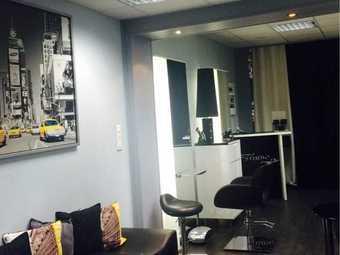 Studio Hairnails