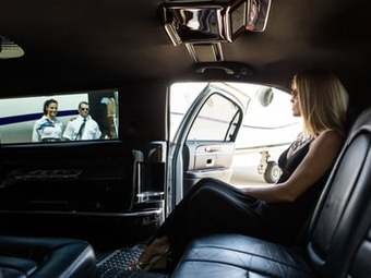 Best Beverly Hills Limo