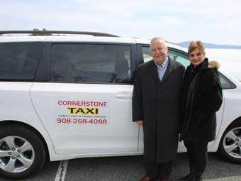 Cornerstone Taxi