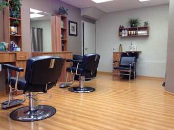 Inna's Barber Shop