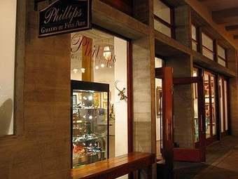 Phillips Gallery