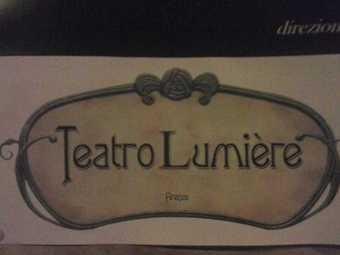 Teatro Lumière