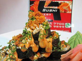 CA Gourmet Sushi