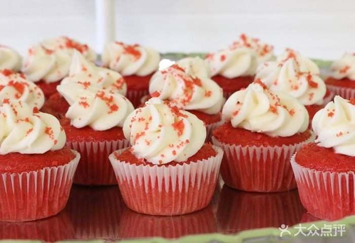 make   cake cupcake bar