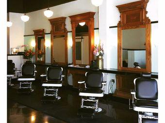 Pioneer Barber Company