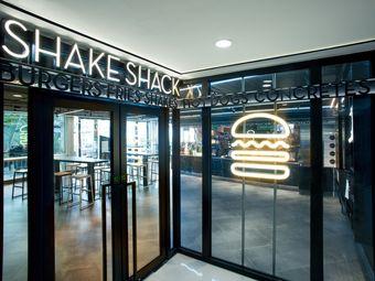 Shake Shack(ifc国际金融中心店)