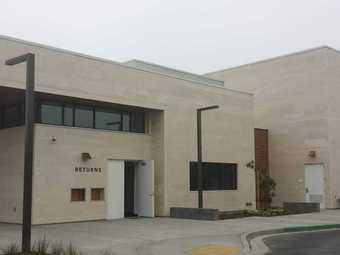 Northside Branch Library