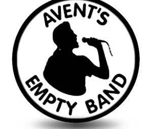 Avent's Empty Band - Karaoke