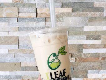 Tleaf Teapresso