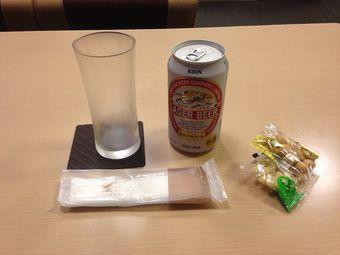 ビジネス&トラベルサポートセンター(成田国際機場第1航站樓店)