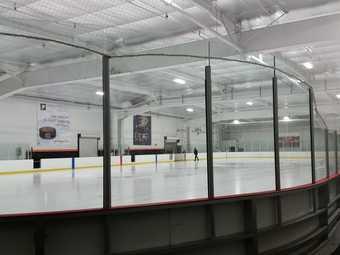 The Rinks - Lakewood ICE