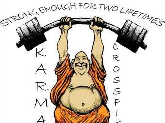 Karma Crossfit