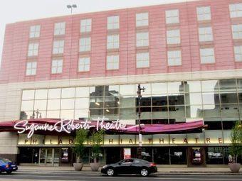 费城剧院公司