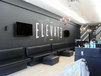 Elevate Barbershops