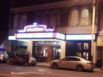 Grandin Movie Theater