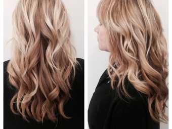 Sweet 1017 Hairdressing