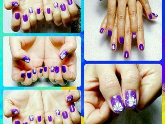 Venus Nails Spa