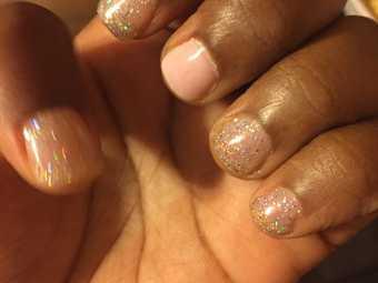 Nails & Skin Care