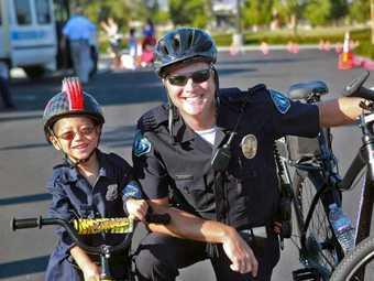 Irvine Police Department