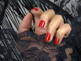 Girls Nails Bar