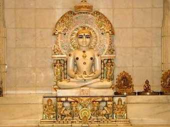 Jain Center of Northern California