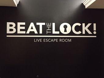 Beat The Lock Escape Room