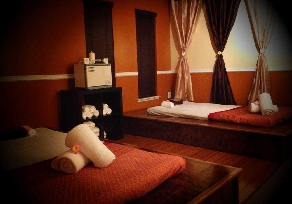 Malee Thai Massage & Bodywork