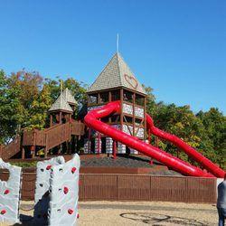 Manderach Park
