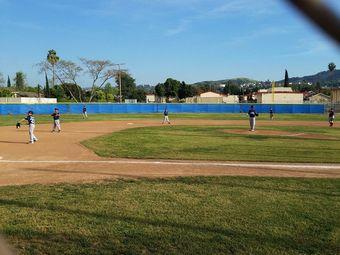 Highlander Youth Baseball